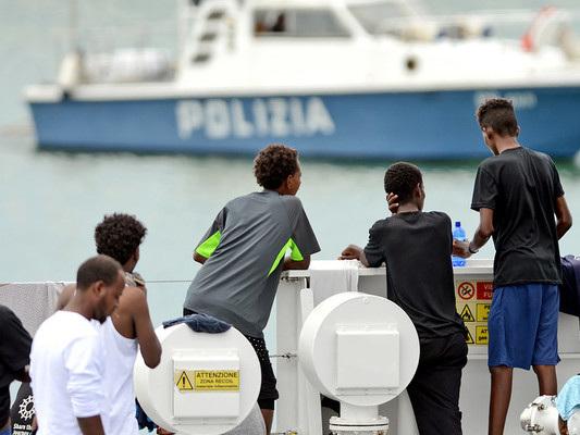 Ora sono le Ong a chiedere un nuovo trattato sui migranti in Europa