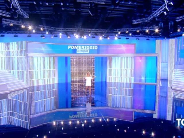 Pomeriggio 5: dove vedere in streaming la replica della puntata di oggi 4 ottobre | video Mediaset