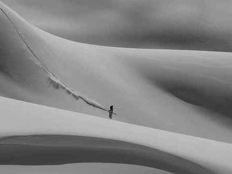 Dolomiti Romantiche sulla vetta del Lagazuoi