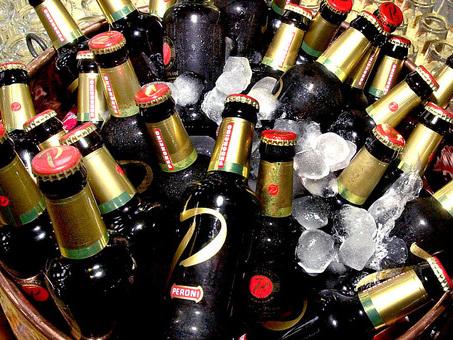 Birra Peroni: nuovi impianti di fermentazione, investimento da 20 milioni