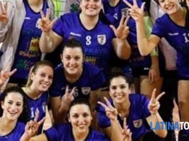 Pallavolo: straordinaria Volley Terracina, batte la capolista Viterbo e si avvicina alla vetta