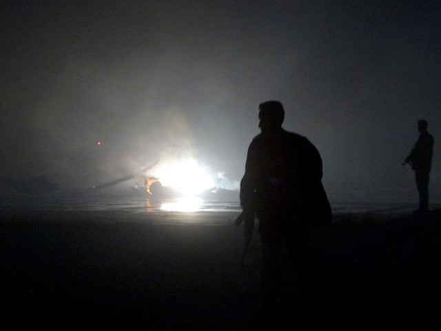 Raid aerei Israele su Gaza