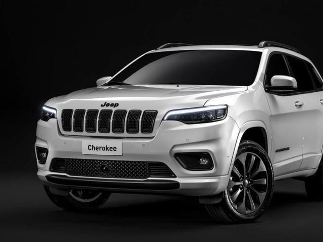 """Jeep - Tavares: """"Siamo disposti ad abbandonare il nome Cherokee"""""""