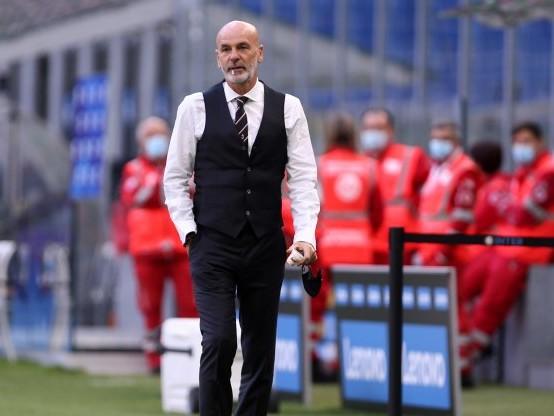 """Milan, Pioli: """"Dopo il derby più forti, ma ora dobbiamo reggere la pressione"""""""