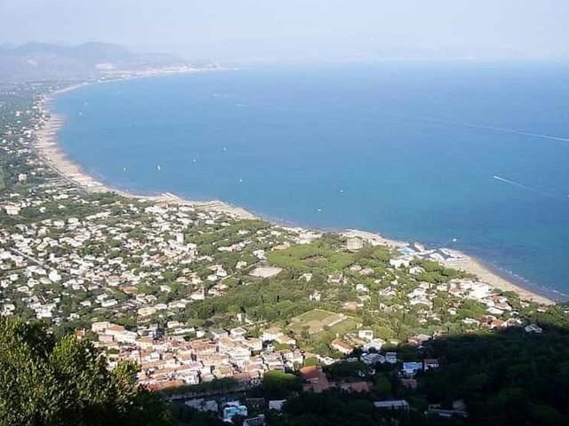 San Felice Circeo, revocata l'ordinanza di divieto di balneazione alla foce di Rio Torto