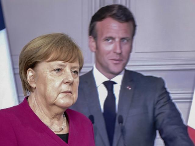 Ue: vertice tra Merkel e Macron sull'agenda del semestre tedesco