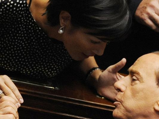 Cosa sta succedendo in Forza Italia dopo l'incontro tra Carfagna e Berlusconi