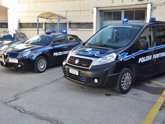 Avanza l'epidemia a Palermo, 23 agenti penitenziari positivi al Pagliarelli