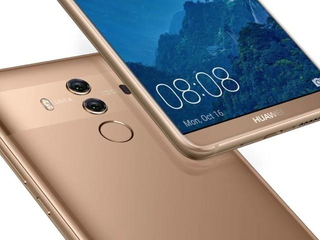 Mate 10 Pro, Tom's intervista Huawei