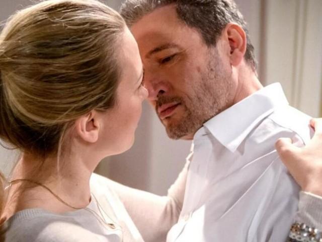 Tempesta d'amore, trama del 15 giugno: Christoph dirà a Selina di essere attratto da lei
