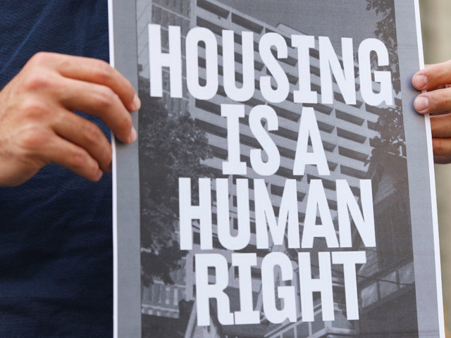 Eviction Moratorium Update: Without An Extension, What Happens To Renters After July 31?