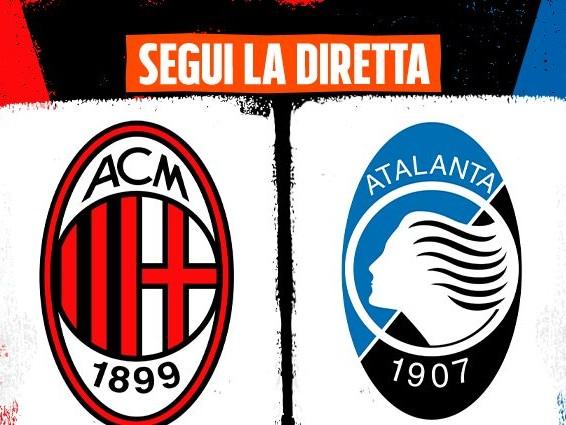 Milan-Atalanta 0 – 1 diretta LIVE: gol di Romero
