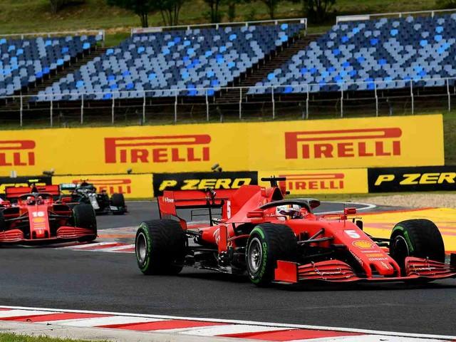 La Ferrari si aggrappa alla FIA. Anche lei protesta contro la Racing Point
