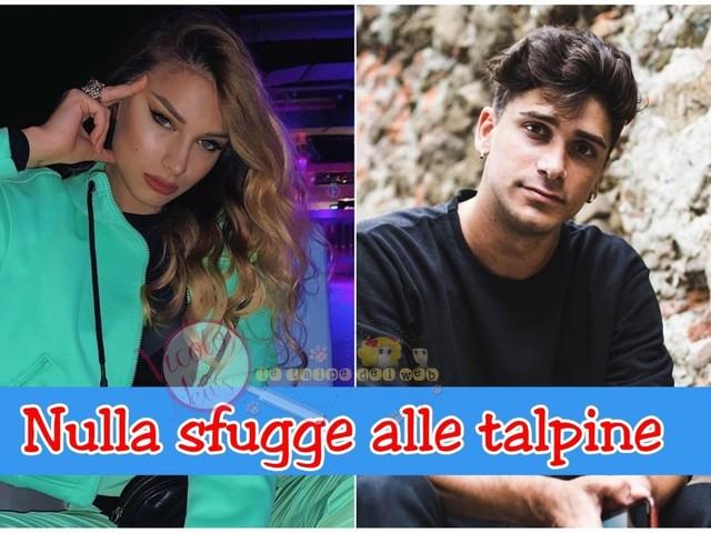 'Uomini e Donne' Manuel Galiano e Klaudia Poznanska continuano ad essere inseparabili, ecco cosa ci svelano le talpine…qui gatta ci cova!
