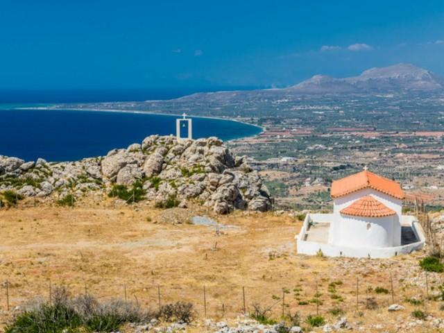 Viaggio a Neapolis, arte storia mare sulla punta del Peloponneso