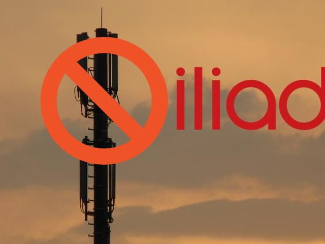 Impianti iliad: a Udine oltre 50 richieste e nuove proteste. Ma anche a Free Mobile in Francia non va meglio