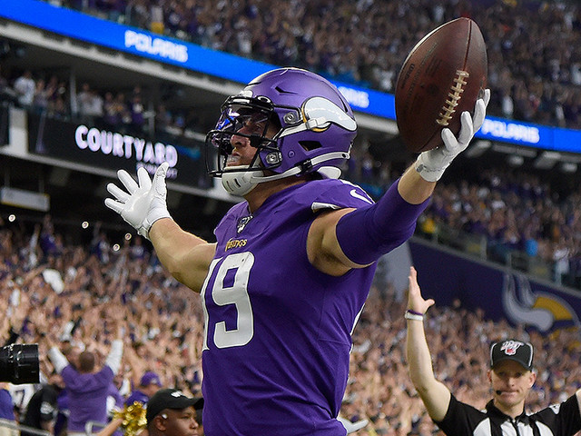 Rochie's Fantasy Football 4-Pack: Who To Start & Sit In Week 5