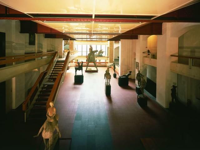 Playable Museum Award: bando da 10mila euro del Museo Marino Marini di Firenze