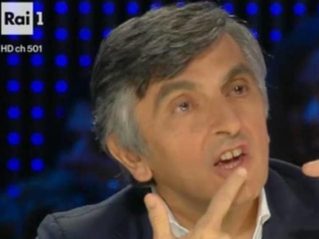 Vincenzo Salemme: chi è, età, carriera, curiosità e vita privata dell'ospite a Domenica In