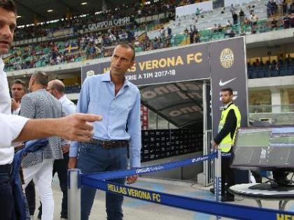 Rizzoli, Var ha dato risultati positivi