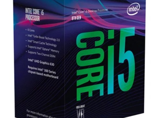 Ecco i prossimi processori Intel di ottava generazione: debutteranno tra marzo e aprile