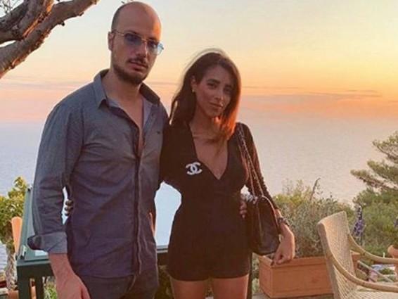 Temptation Island Vip 2019: tutto su Gabriele Pippo e Silvia Tirado