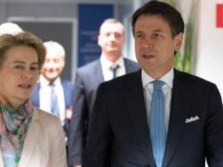 Con il Conte bis cambierà qualcosa in Europa sul fronte immigrazione?
