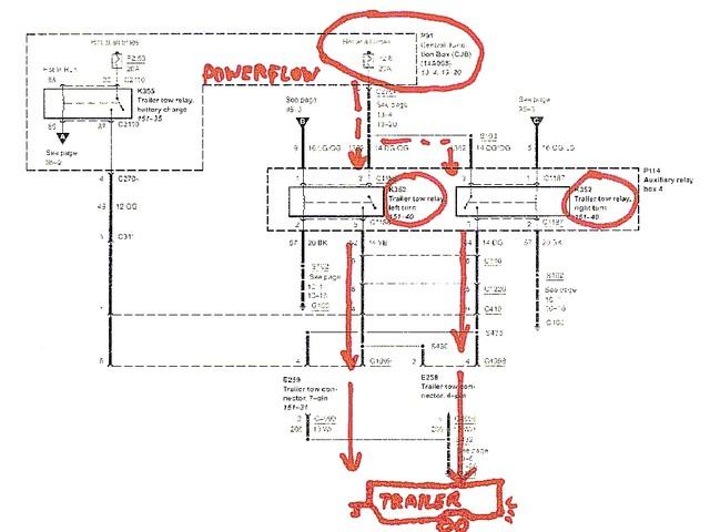 F350 Trailer Wiring Diagram
