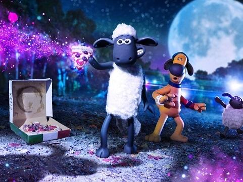 Shaun, Vita da Pecora: Farmageddon – Il Film: trama, trailer e recensione