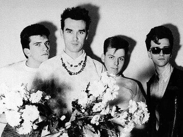 Smiths, la (parziale) reunion: in tour con l'orchestra
