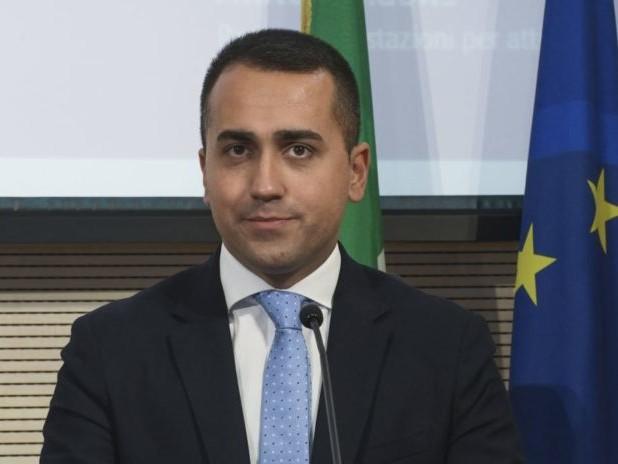 """Di Maio """"M5S sarà ago bilancia governi prossimi 10 anni"""""""