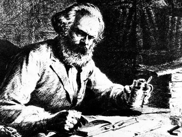 Da Marx a Heidegger, viaggio nei luoghi (e nelle vite) dei filosofi