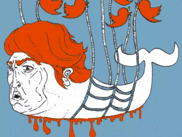 """""""Deplatforming"""" Trump: la giusta decisione di Facebook e Twitter di bloccare gli account del presidente uscente"""