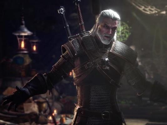 Monster Hunter World, Geralt di Rivia arriva anche su PC - Notizia - PS4