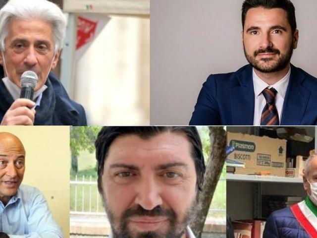 Covid-19, superati i 50 contagi a Castelraimondo: casi in aumento anche a Macerata e Cingoli