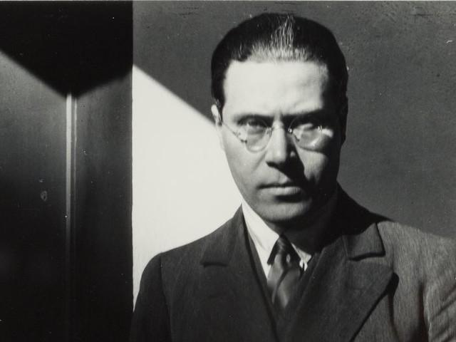 Bari, il genio di László Moholy-Nagy in mostra