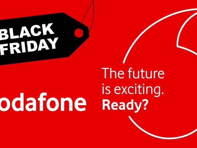 Per il Black Friday Vodafone Amazon Prime gratis per 6 mesi, come richiederlo