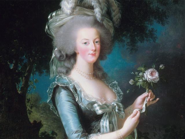 Biografia di Maria Antonietta