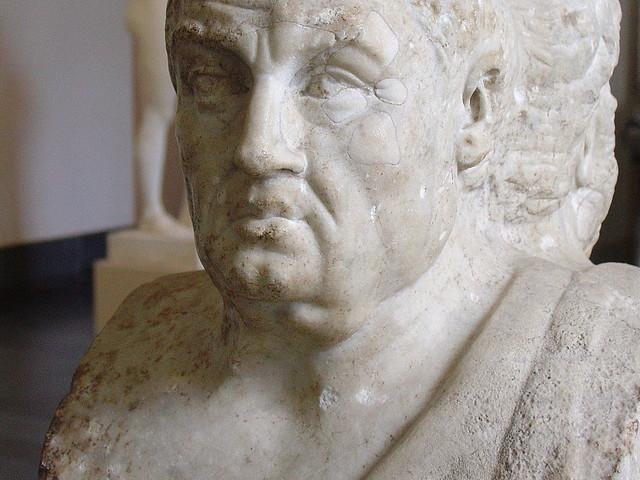 Seneca insegna: la vita va vissuta non solo protetta
