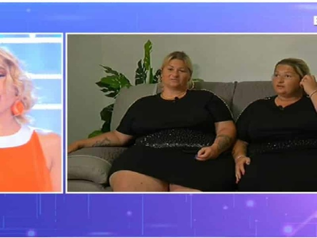 Valentina e Alessandra Giudichessa/ Dieta per gemelle di Come un gatto in tangenziale