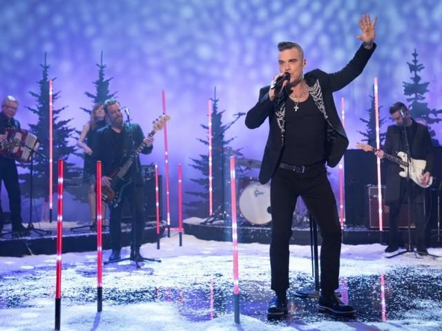 """Robbie Williams sui Queen: """"Rifiutai di entrare nella band, non ero in grado di prendere il posto di Freddie"""""""