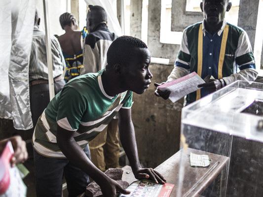 Perché tutti parlano delle elezioni in Congo