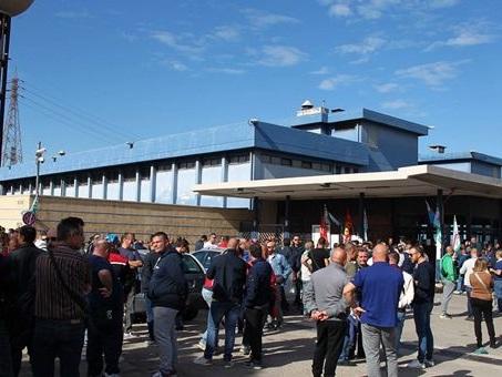 Ex Ilva, Tribunale Milano fissa udienza per il 27 novembre