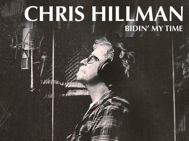 """Chris Hillman - la recensione di """"Bidin' My Time"""""""