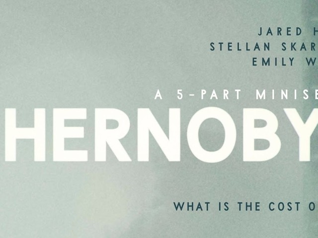 I ♥ Telefilm: Chernobyl | When They See Us