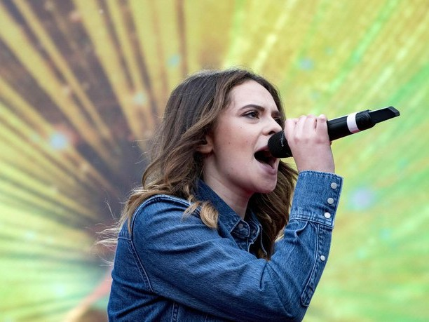 Cheyenne nuovo singolo di Francesca Michielin