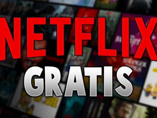 Come ottenere Netflix o altri abbonamenti gratis legalmente!