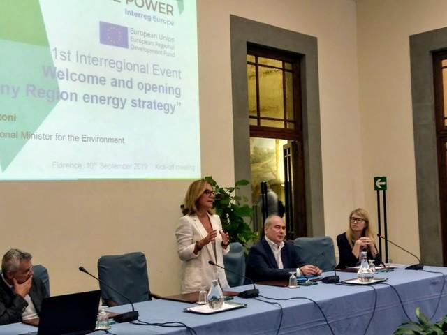 Sme Power, in Toscana la lotta ai cambiamenti climatici passa dalle Pmi