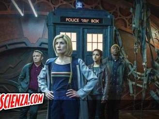 Televisione: Doctor Who: avremo un episodio speciale quest'anno. E un vecchio nemico