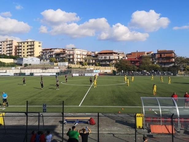 Serie D, il Palermo fa 7 su 7